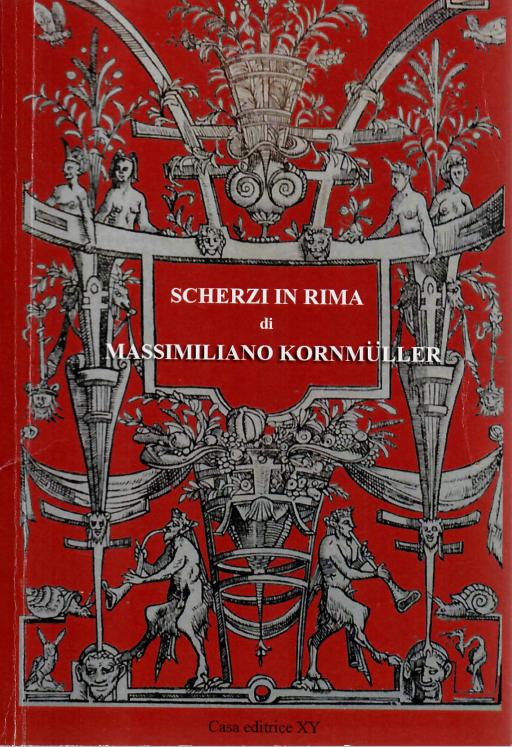Massimiliano Kornmüller